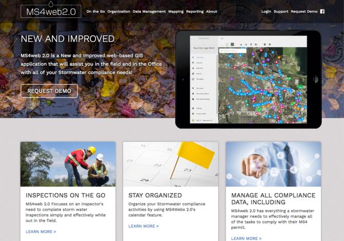 MS4 Web 2 0 Web & Logo Design – Sarah Rehm, UI & Graphic